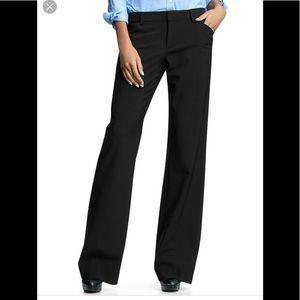 💥 GAP black perfect trousers pants 4R